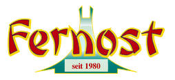 Chinarestaurant Fernost - Logo